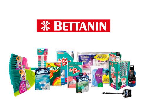 Produtos Bettanin