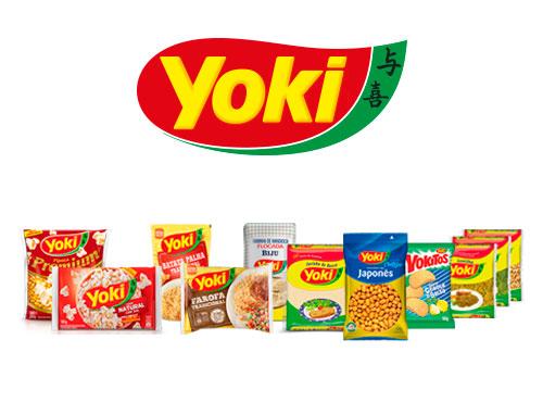 Produtos Yoki